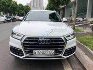 Bán xe Audi Q5 năm 2018 màu trắng, 2 tỷ 450 triệu, xe nhập giá 2 tỷ 450 tr tại Hà Nội
