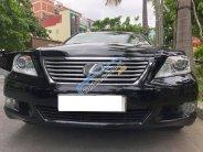 Bán Lexus LS 460L năm 2010, màu đen giá 2 tỷ 320 tr tại Tp.HCM