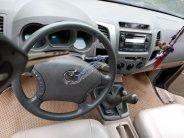 Bán ô tô Toyota Hilux 2010, màu đen, nhập khẩu xe gia đình  giá 410 triệu tại Hà Nội