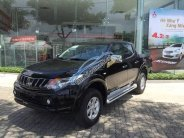 Cần bán xe Mitsubishi Triton đời 2018, giá tốt giá 586 triệu tại Đà Nẵng