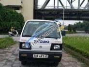 Cần bán Suzuki Super Carry Van sản xuất năm 2004, màu trắng, tên tư nhân giá 108 triệu tại Hà Nội