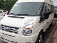 Bán Ford Transit SVP sản xuất năm 2018  giá 815 triệu tại Hà Nội