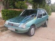 Bán ô tô Peugeot 205 năm sản xuất 1987 số sàn giá 58 triệu tại Tp.HCM