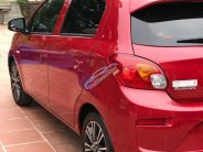 Cần bán lại xe Mitsubishi Mirage 2017, màu đỏ  giá 345 triệu tại Phú Thọ