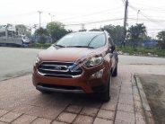 Cần bán Ford EcoSport đời 2018, giá 635tr giá 635 triệu tại Hà Nội