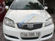 Cần bán gấp Toyota Vios đời 2006, màu trắng giá 149 triệu tại Ninh Bình