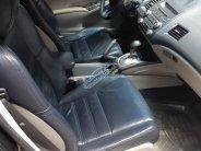 Xe Honda Civic 2.0 AT sản xuất năm 2007, màu đen   giá 350 triệu tại Tp.HCM