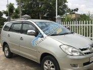 Cần bán gấp Toyota Innova 2007, giá chỉ 349 triệu giá 349 triệu tại BR-Vũng Tàu