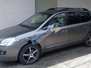 Cần bán xe Kia Carens đời 2010, màu xám giá 375 triệu tại Cần Thơ
