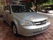 Bán xe Daewoo Lacetti 1.6 EX sản xuất năm 2008, màu bạc chính chủ giá 175 triệu tại Hà Nội