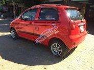 Cần bán xe Chevrolet Spark 2011, màu đỏ số sàn, giá tốt giá 165 triệu tại Nghệ An