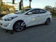 Bán Hyundai Elantra đời 2015, màu trắng, nhập khẩu xe gia đình  giá 565 triệu tại Đà Nẵng