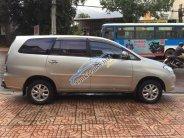 Xe cũ Toyota Innova sản xuất năm 2007 giá cạnh tranh giá 370 triệu tại Đắk Lắk