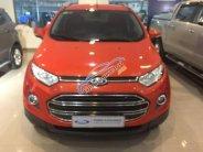 Bán Ford EcoSport Titanium năm sản xuất 2015, xe một đời chủ giá 505 triệu tại Tp.HCM