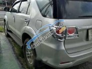 Bán Toyota Fortuner 2012, màu bạc giá cạnh tranh giá 670 triệu tại Đồng Nai