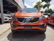Bán Kia Sportage 2.0AT đời 2011, 595tr giá 595 triệu tại Hà Nội