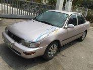 Bán Toyota Corolla 1.6MT sản xuất 1996, màu hồng, nhập khẩu nguyên chiếc giá 125 triệu tại Hà Nội
