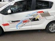 Cần bán lại xe Chevrolet Spark sản xuất 2013, màu trắng số tự động giá 255 triệu tại Đắk Lắk