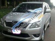 Gia đinh mình cần bán xe Toyota Innova E 2013, xe nước sơn rin nguyên giá 510 triệu tại Đắk Lắk