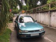 Bán xe Honda Accord 2.2MT đời 1993, màu xanh giá 135 triệu tại Tp.HCM