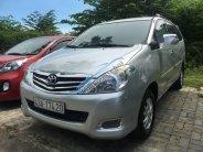 Bán Toyota Innova sản xuất năm 2008, màu bạc, 264tr giá 264 triệu tại Đà Nẵng
