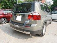Cần bán gấp Chevrolet Orlando năm sản xuất 2017 giá 599 triệu tại Hà Nội