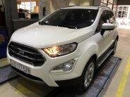 Cần bán gấp Ford EcoSport năm 2018, màu trắng, 655tr giá 655 triệu tại Tp.HCM