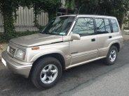 Cần bán xe Suzuki Vitara 1.6MT năm 2003, màu kem (be), giá tốt giá 167 triệu tại Tp.HCM