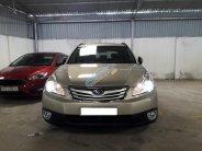 Bán Subaru Outback sản xuất 2010, màu vàng, xe nhập giá 950 triệu tại Tp.HCM