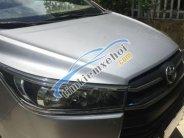 Cần bán xe cũ Toyota Innova sản xuất năm 2017, màu bạc, giá tốt giá 690 triệu tại Đà Nẵng