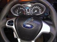 Cần bán lại xe Ford EcoSport Titanium 1.5L AT sản xuất 2016, màu xám, giá tốt giá 560 triệu tại Hà Nội