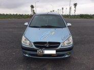 Cần bán Hyundai Getz 1.1 MT năm 2008, nhập khẩu nguyên chiếc, giá tốt giá 158 triệu tại Bắc Ninh