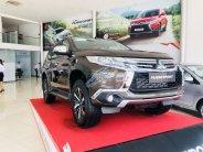 Bán xe Pajero Sport diesel nhập khẩu, giao xe ngay giá 1 tỷ 62 tr tại Đà Nẵng