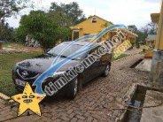 Bán xe Haima 3 đời 2011, màu đen, nhập khẩu nguyên chiếc giá 230 triệu tại Bắc Ninh