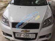 Cần bán Chevrolet Aveo 2018, màu trắng   giá 480 triệu tại Hà Nội