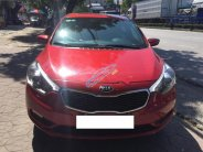 Cần bán xe Kia K3 1.6 AT đời 2014, màu đỏ, giá 519tr giá 519 triệu tại Hải Phòng