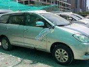 Cần bán gấp Toyota Innova G sản xuất 2011, màu bạc giá 399 triệu tại Hà Nội