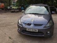 Bán xe Mitsubishi Grandis 2.4 AT năm sản xuất 2007, màu tím  giá 320 triệu tại Hà Nội