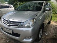 Cần bán Toyota Innova J 2.0 đời 2008, màu bạc, 262tr giá 262 triệu tại Đà Nẵng