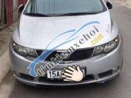 Bán xe cũ Kia Forte AT đời 2009, màu bạc, giá chỉ 355 triệu giá 355 triệu tại Hải Phòng