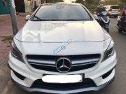 Bán Mercedes CLA4 AMG năm sản xuất 2014 giá 1 tỷ 480 tr tại Hà Nội