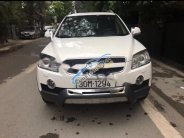 Cần bán lại xe Chevrolet Captiva năm sản xuất 2008, màu trắng còn mới giá 325 triệu tại Hà Nội