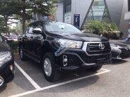 Bán ô tô Toyota Hilux E sản xuất năm 2018, nhập khẩu, giá 695tr giá 695 triệu tại Hà Nội