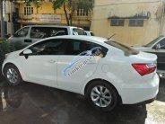 Cần bán Kia Rio đời 2017, màu trắng giá cạnh tranh giá 425 triệu tại Hà Nội