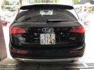 Cần bán gấp Audi Q5 2.0T Quattro đời 2013, màu đen, nhập khẩu nguyên chiếc giá 1 tỷ 450 tr tại Tp.HCM