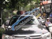 Chính chủ bán xe Toyota Fortuner năm 2009, màu đen giá 550 triệu tại Hà Nội