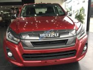 Bán xe Isuzu DmaX 1.9 AT đời 2018, màu đỏ, nhập khẩu giá 720 triệu đồng giá 720 triệu tại Hà Nội