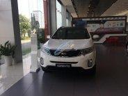 Bán xe Kia Sorento DATH đời 2018, màu trắng, giá chỉ 949 triệu giá 949 triệu tại Hà Nội