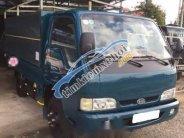 Bán Kia K3000S năm sản xuất 2010, màu xanh   giá 200 triệu tại Bình Thuận