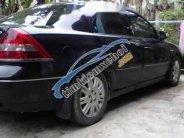 Bán Ford Mondeo V6 đời 2004, màu đen số tự động giá 260 triệu tại Hà Tĩnh